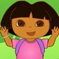 Dora Tahap Tampilkan