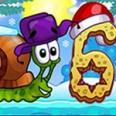 Snail Bob 6: Inverno Story