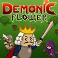 Dämonische Blume