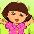 Dora's Breakfast