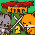 Strikeforce gatito 2